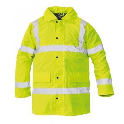 CRV ČERVA: Reflexná pracovná bunda SEFTON - 0301 0073 79