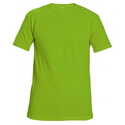 CRV ČERVA: Reflexné tričko s krátkym rukávom TEESTA - 0304 0056 10