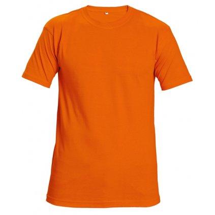CRV ČERVA: Reflexné tričko s krátkym rukávom TEESTA - 0304 0056 90