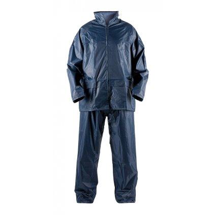 CRV FRIDRICH A FRIDRICH: BE-06-002 Ochranný oblek pred dažďom - 0312 0043 41