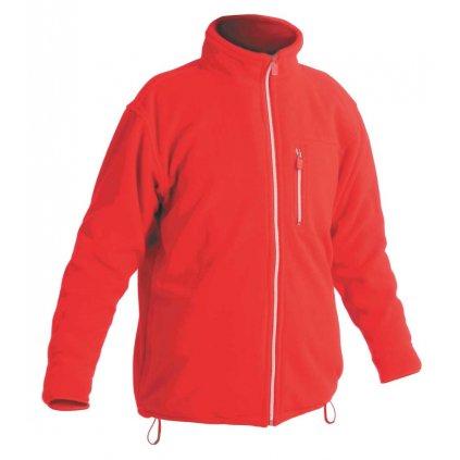 CRV KARELA: Fleecová bunda - 0301 0062 20
