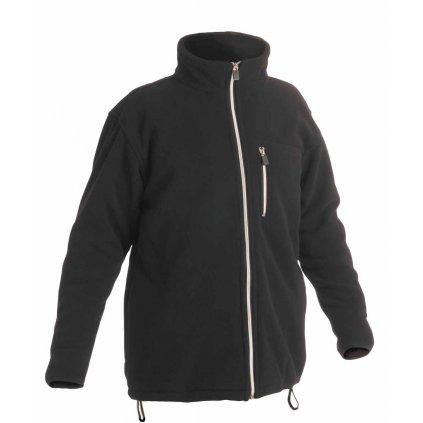 CRV KARELA: Fleecová bunda - 0301 0062 60