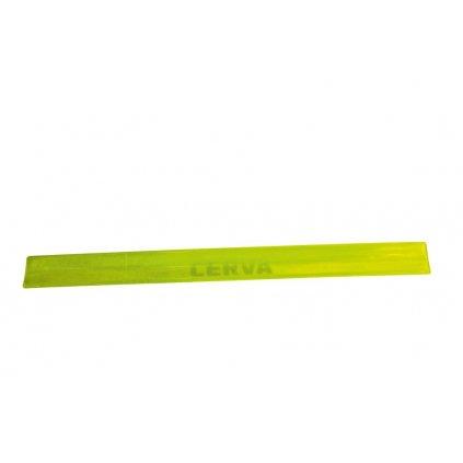 CRV LAKSAM: Reflexný pásik - 9905 0007 79 034