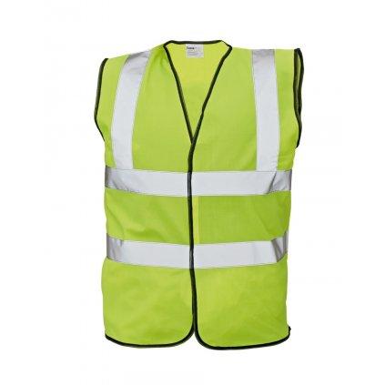 CRV LYNX PLUS: Reflexná pracovná vesta - 0303 0082 79