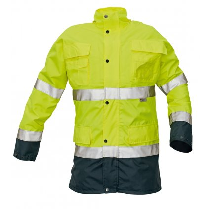 CRV MALABAR: Pracovná bunda 2v1 - 0301 0070 70