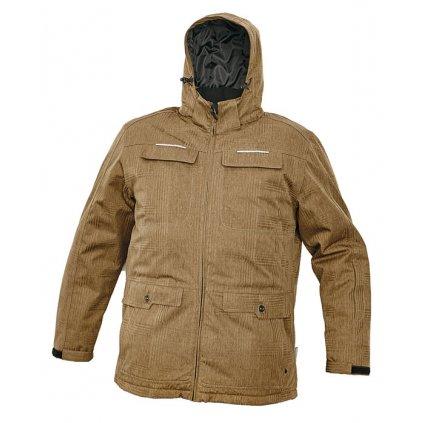 CRV OLZA: Zimná pracovná bunda - 0301 0320 82
