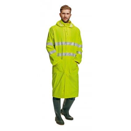 CRV PRUTH: HV Pracovný reflexný plášť - 0311 0045 79