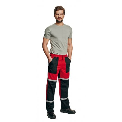 CRV TAYRA: Olejuvzdorné pracovné nohavice - 0302 0115 20