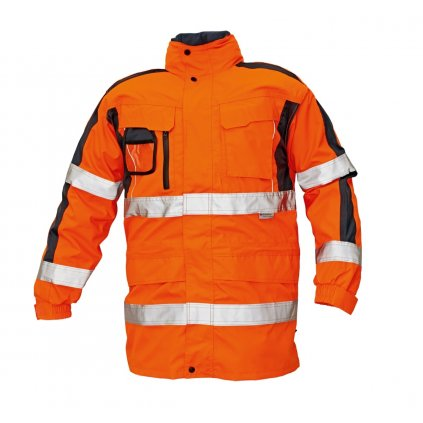 CRV TRIPURA: Pracovná bunda 4v1 - 0301 0218 90