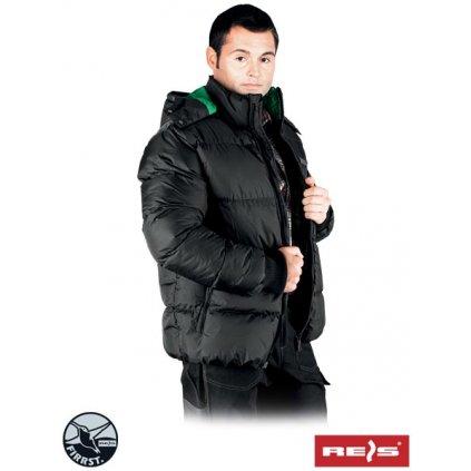 RAW FIRRST: Zimná pracovná bunda PANTHER B