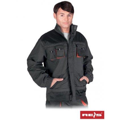 RAW FORECO: Pracovná bunda FORECO-J SBP