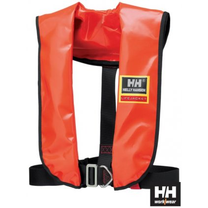 RAW HELLY HANSEN: Záchranná vesta HH-DELTA C
