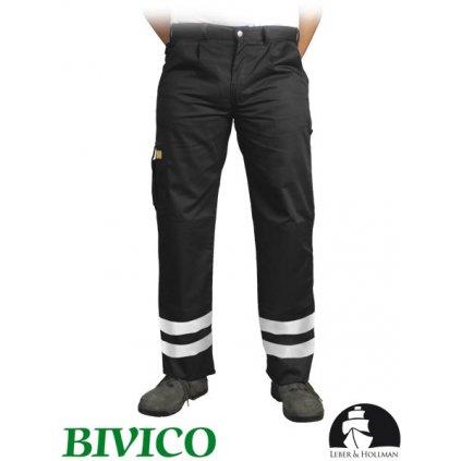 RAW L&H: Pánske pracovné nohavice do pása LH-VOBSTER_X B