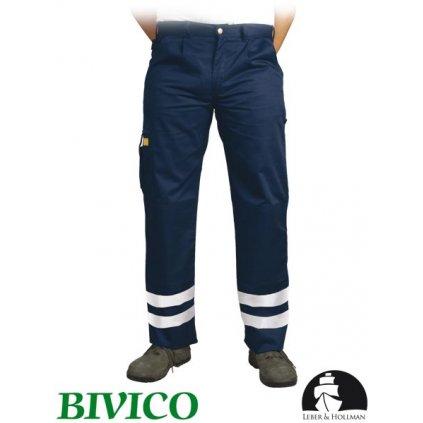 RAW L&H: Pánske pracovné nohavice do pása LH-VOBSTER_X G