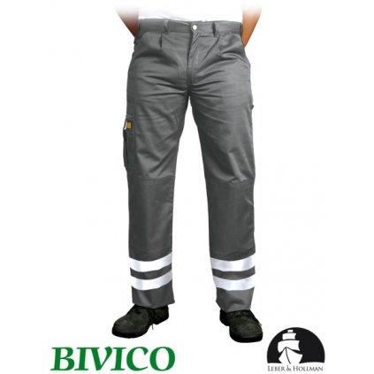 RAW L&H: Pánske pracovné nohavice do pása LH-VOBSTER_X S