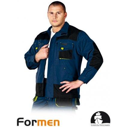 RAW L&H: Pracovná bunda LH-FMN-J GBY