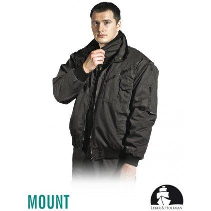 RAW L&H: Pracovná bunda LH-MOUNTER B