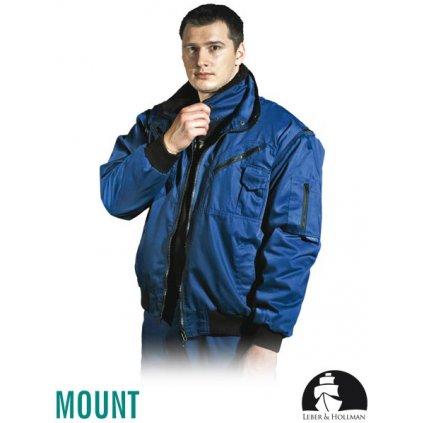 RAW L&H: Pracovná bunda LH-MOUNTER G