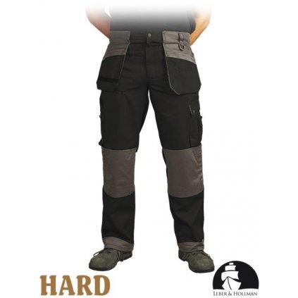 RAW L&H: Pracovné nohavice do pása LH-NILTER BS