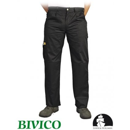 RAW L&H: Pracovné nohavice do pása LH-VOBSTER B