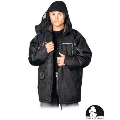 RAW L&H: Zimná pracovná bunda LH-BLACKOR B