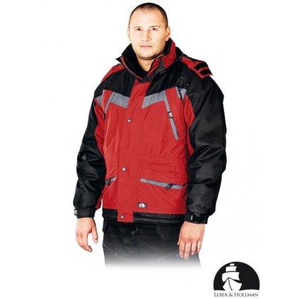 RAW L&H: Zimná pracovná bunda LH-MERKUS CB