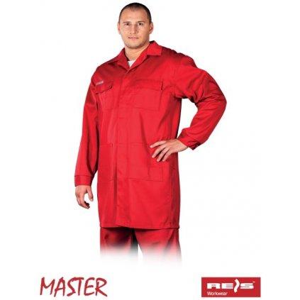 RAW MASTER: Pracovný plášť FM C