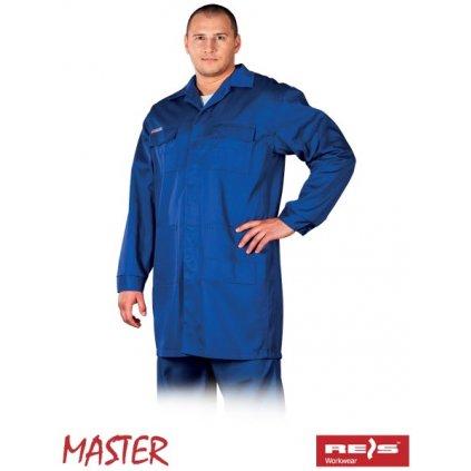 RAW MASTER: Pracovný plášť FM N