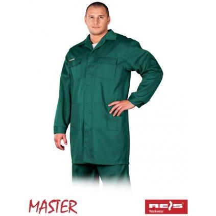 RAW MASTER: Pracovný plášť FM Z