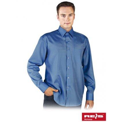 RAW REIS: Košeľa s dlhým rukávom KWDR N