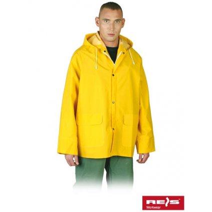 RAW REIS: Plášť do dažďa KPD Y