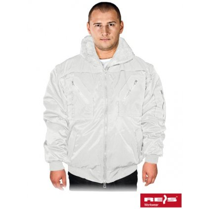 RAW REIS: Zimná pracovná bunda ICEBERG W