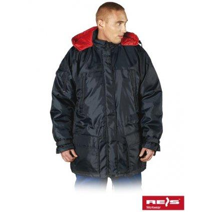 RAW REIS: Zimná pracovná bunda WIN-CUFF G