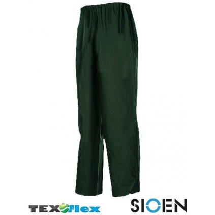 RAW SIOEN: Ochranné nohavice SI-LEHAVRE Z