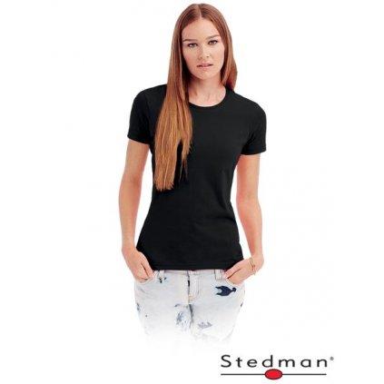 RAW STEDMAN: Dámske tričko ST 2600 BLO