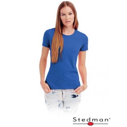 RAW STEDMAN: Dámske tričko ST 2600 BRR