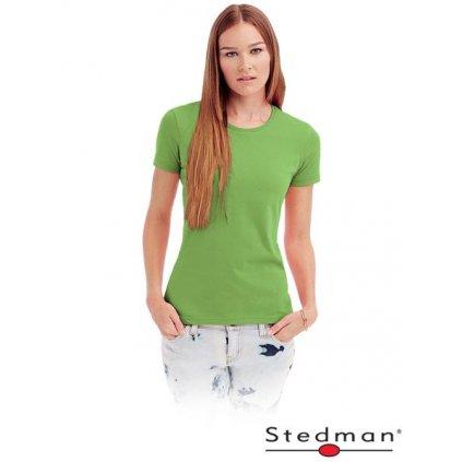RAW STEDMAN: Dámske tričko ST 2600 KIW