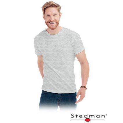 RAW STEDMAN: Pracovné tričko ST 2000 ASH