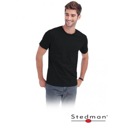 RAW STEDMAN: Pracovné tričko ST 2100 BLO