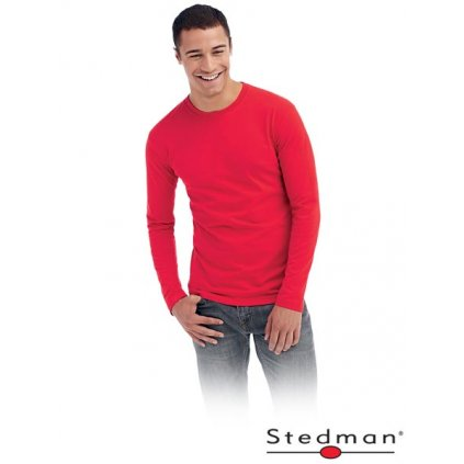 RAW STEDMAN: Tričko s dlhým rukávom ST 2500 SRE