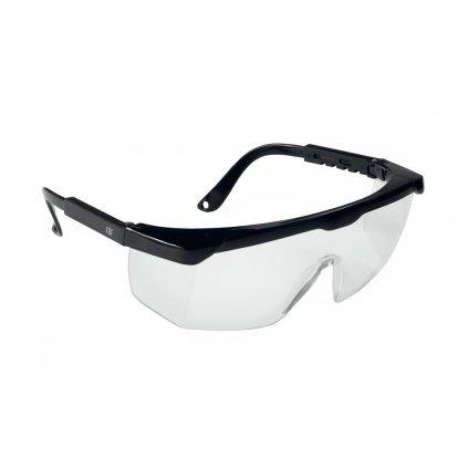 CRV : FF AS-01-002 okuliare číra