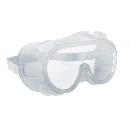 CRV : ochranné okuliare AS-02-001
