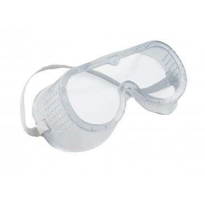 CRV : ochranné okuliare AS-02-002