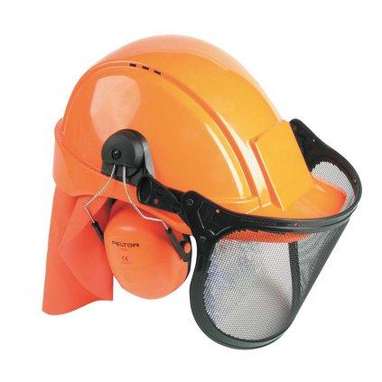 CRV : PELTOR - drôtený štít so sluch.V40CH510A